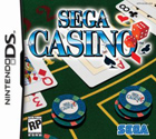 Sega Casino Pack Shot