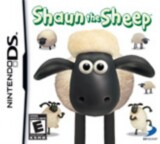 Shaun the Sheep Pack Shot