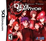 Shin Megami Tensei: Devil Survivor Pack Shot