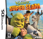Shrek SuperSlam Pack Shot