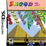 Snood 2: On Vacation Pack Shot