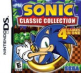 Sonic Classic Collection Pack Shot