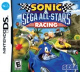Sonic & SEGA AllStars Racing Pack Shot