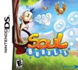 Soul Bubbles Pack Shot