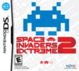 Space Invaders Extreme 2 Pack Shot