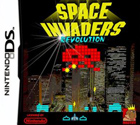 Space Invaders Revolution Pack Shot