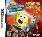 SpongeBob SquarePants: Creature from the Krusty Krab Pack Shot