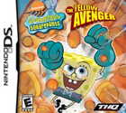 SpongeBob Squarepants: The Yellow Avenger Pack Shot