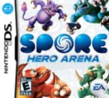 Spore Hero Arena Pack Shot