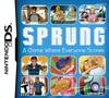Sprung: The Dating Game Pack Shot