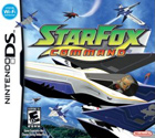 Star Fox Command Pack Shot