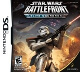 Star Wars Battlefront: Elite Squadron Pack Shot