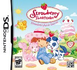 Strawberry Shortcake: Pet Day Party Pack Shot