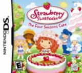 Strawberry Shortcake: The Four Seasons Cake Pack Shot