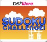 Sudoku Challenge Pack Shot