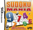 Sudoku Mania Pack Shot