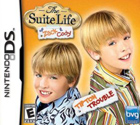 Suite Life of Zack and Cody Pack Shot