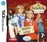 Suite Life of Zack & Cody: Circle of Spies Pack Shot