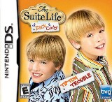 Suite Life of Zack & Cody: Tipton Trouble Pack Shot