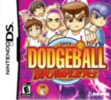 Super Dodgeball Brawlers Pack Shot