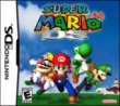 Super Mario 64 DS Pack Shot