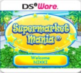 Supermarket Mania Pack Shot