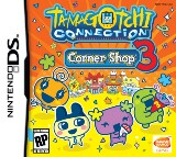 Tamagotchi Connection: Corner Shop 3 Pack Shot