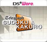 Telegraph Sudoku Kakuro Pack Shot