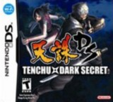 Tenchu: Dark Secret Pack Shot