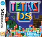 Tetris DS Pack Shot