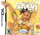 That's So Raven: Psychic on the Scene Pack Shot