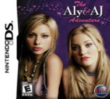 The Aly & AJ Adventure Pack Shot