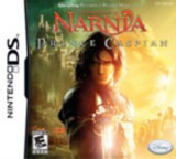 The Chronicles of Narnia: Prince Caspian Pack Shot