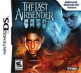 The Last Airbender Pack Shot