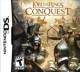 The Lord of the Rings: Conquest Pack Shot