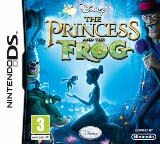 The Princess and The Frog Pack Shot