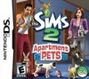The Sims 2 Apartment Pets Pack Shot