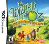 The Wizard of Oz: Beyond the Yellow Brick Road Pack Shot