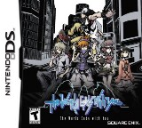 The World Ends With You Pack Shot