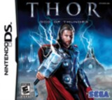 Thor: God of Thunder Pack Shot
