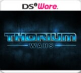 Thorium Wars Pack Shot