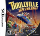 Thrillville: Off the Rails Pack Shot