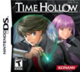 Time Hollow Pack Shot