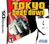 Tokyo Beat Down Pack Shot