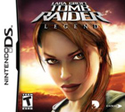 Tomb Raider: Legend Pack Shot