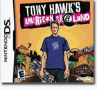 Tony Hawk's American Wasteland Pack Shot