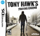 Tony Hawk's Proving Ground Pack Shot