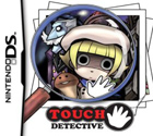 Touch Detective Pack Shot
