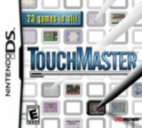 TouchMaster Pack Shot