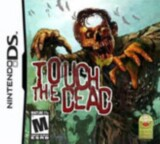 Touch the Dead Pack Shot